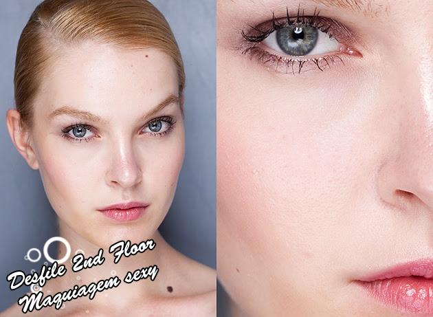 beleza1 #FashionRio   Beleza   Dia 2