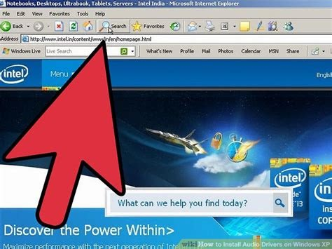 Driver For Windows Xp Sound Device