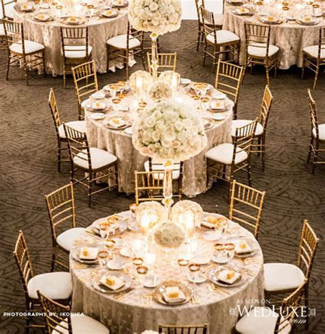 2014 Ivory Champagne Weddings   Weddings Romantique