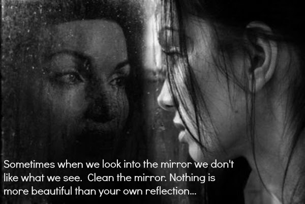 Quotes About Window Reflection 25 Quotes