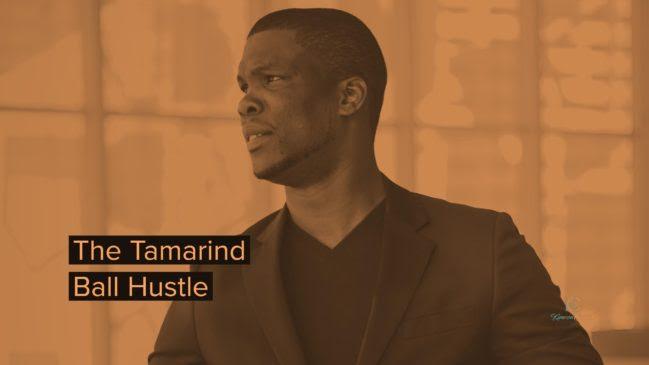 Hustle Beats Talent When Talent Doesnt Hustle The Tamarind Ball