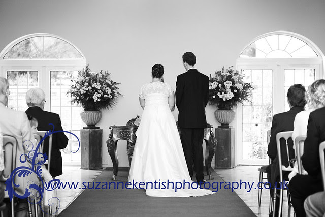 Whittlebury Wedding