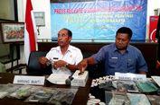'Jenderal' Bandar Sabu Tewas Ditembak di Yogyakarta