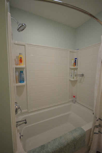 traditional bathroom by PerfectView Remodeling LLC