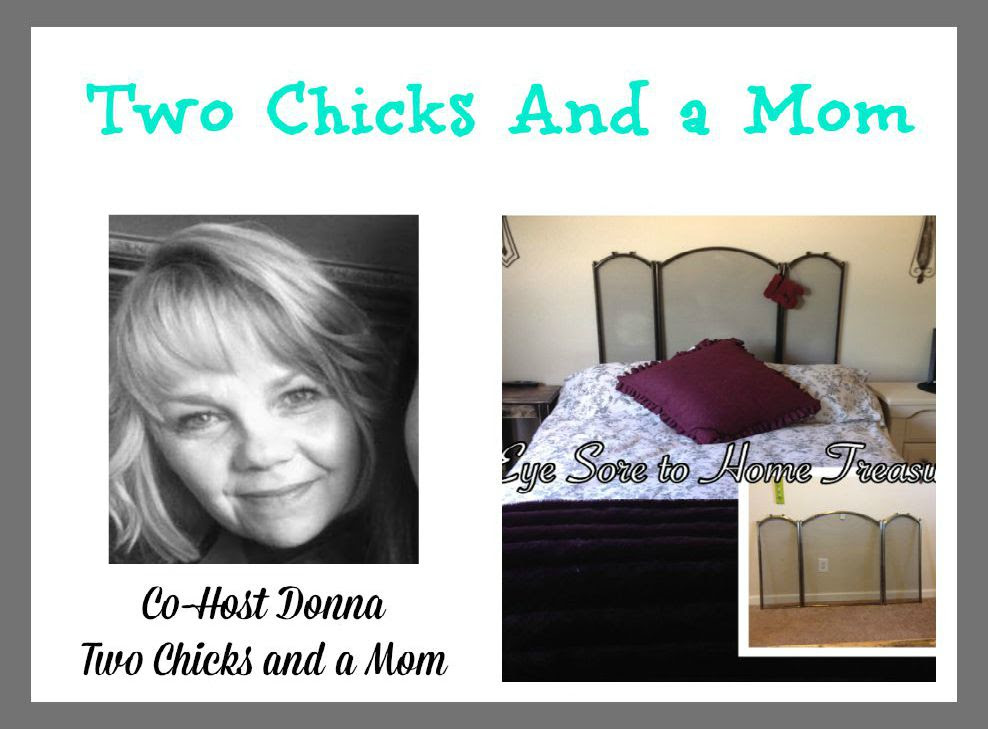 Two Chicks and a Mom 8-2
