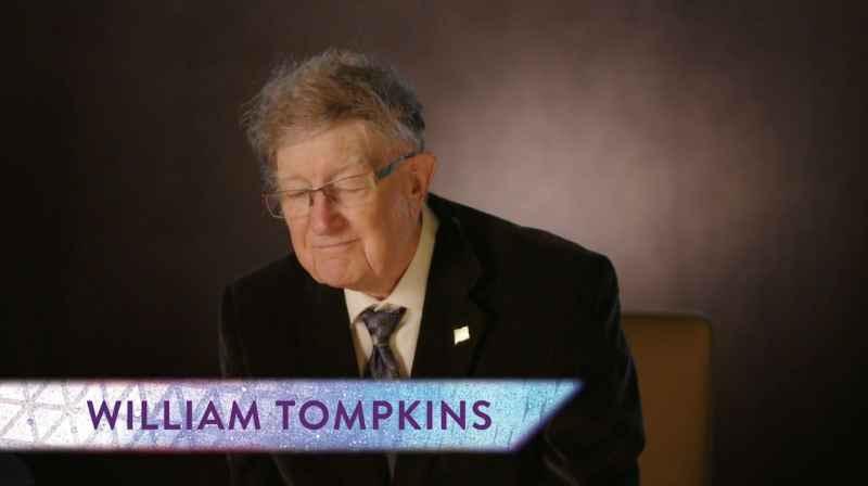 1 William Tompkins