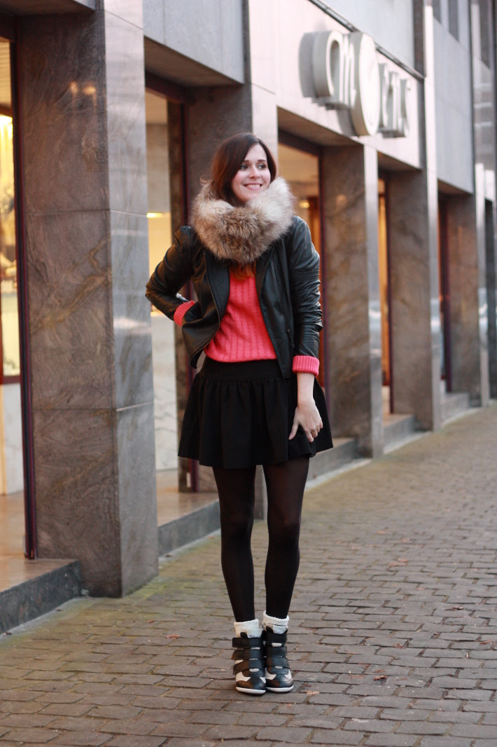 The Fab Shoes: Sneakerwedges and GIVEAWAY