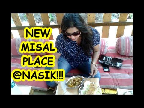 New Misal Place at Nasik!