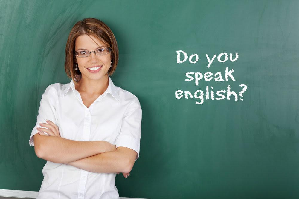 Resultado de imagem para professora de inglês