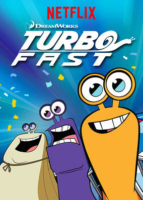 Turbo FAST - Season 1