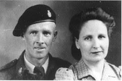 John & Bertha Nangle
