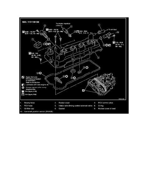 Nissan and Datsun Workshop Manuals > Sentra L4-1.8L