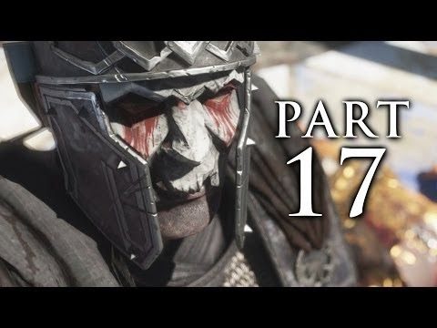Gameplay Ryse Son of Rome Walkthrough Part 17
