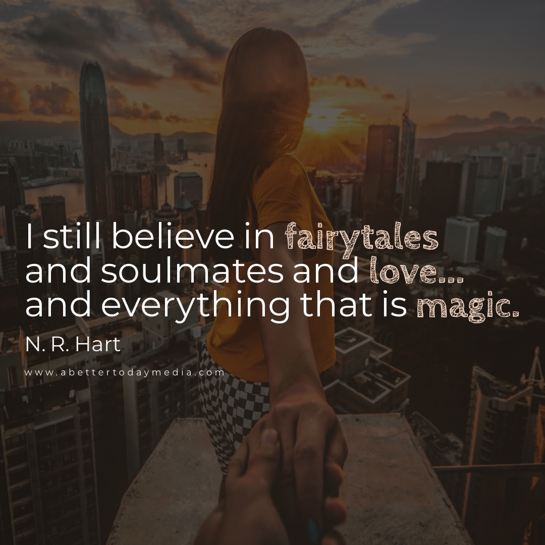 16 More Beautiful Nr Hart Love Quotes With Images