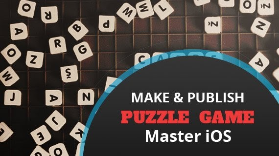 [100 Off BitDegree Coupon] - Learn How to Make a Puzzle Game: Master iOS And Publish Your Game