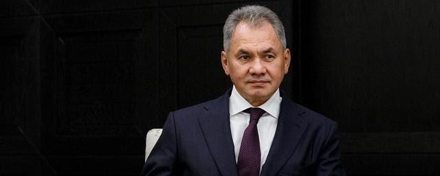 СМИ обсуждают возможное назначение Сергея Шойгу полпредом президента