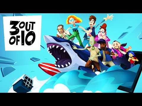 Download '3 out of 10: Season Two' for free from the Epic Games Store