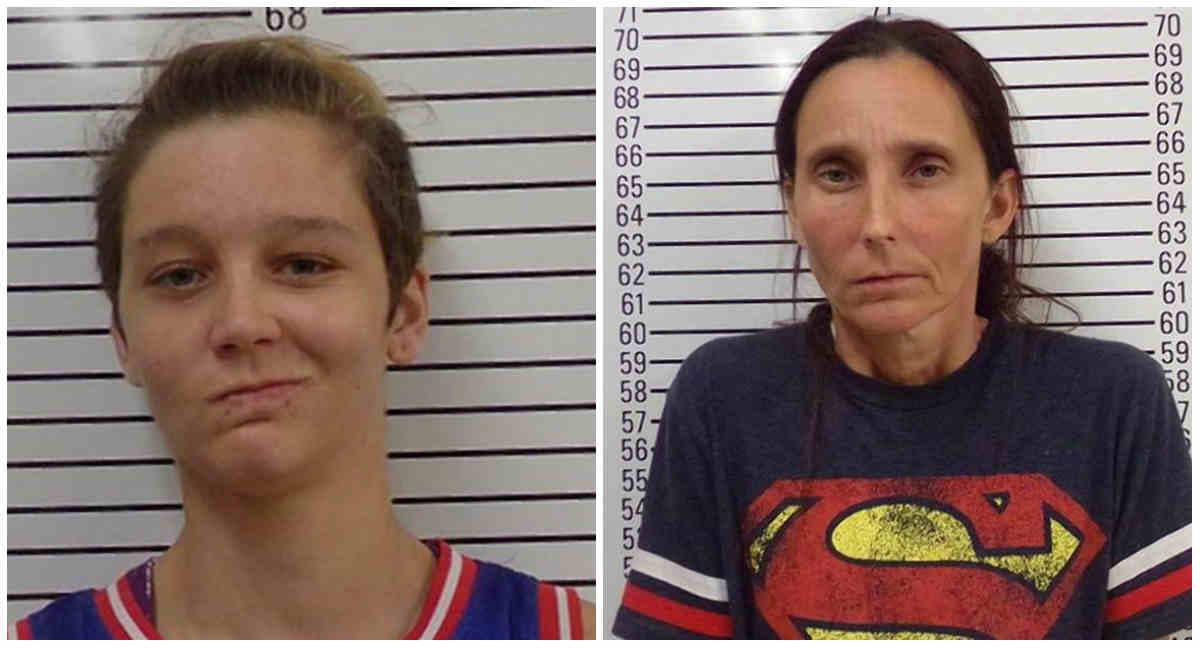 Stephens County Jail