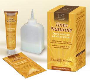 Tinture naturali per capelli Guide GreenStyle - colorazioni naturali per capelli