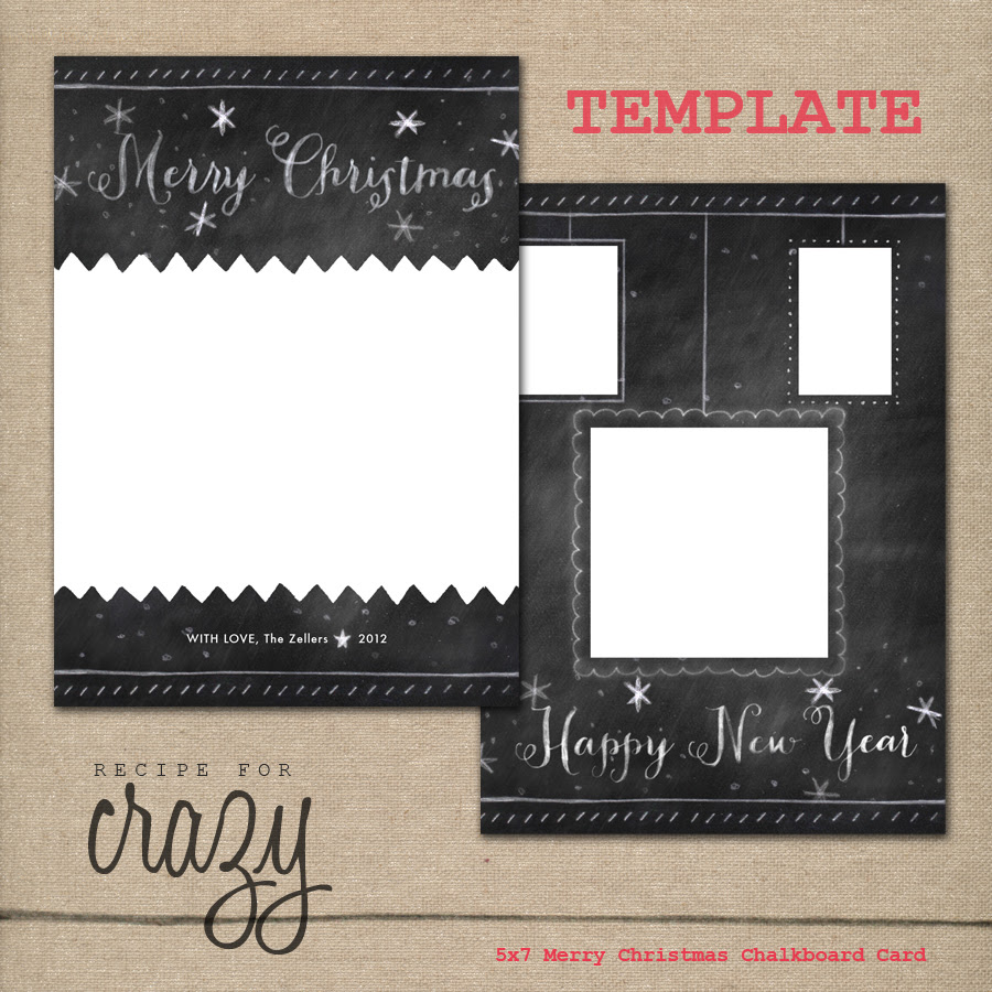 5x7-Merry-Christmas-Chalkboard-Card-TEMPLATE