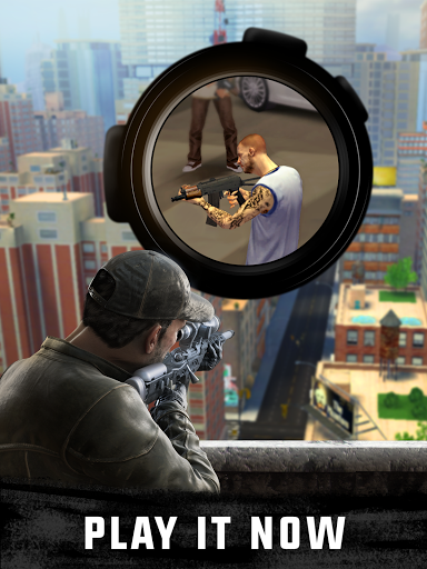 Sniper 3D Assassin v2.14.10 hack