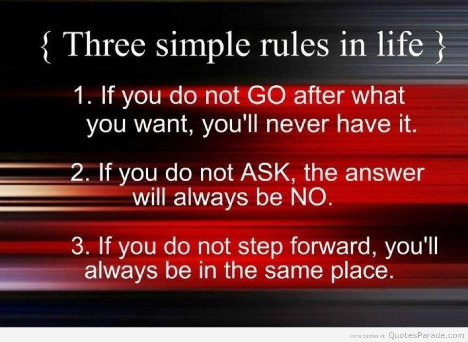 Motivational Quotes Life  Quotes About Life