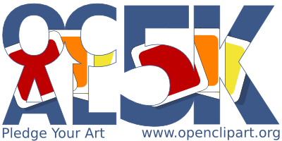 OCAL 5K - Pledge your art