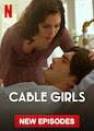 Cable Girls - Season 4