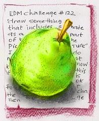 EDM challenge # 122
