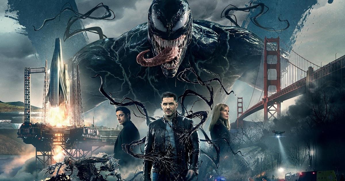 Venom Stream Hd