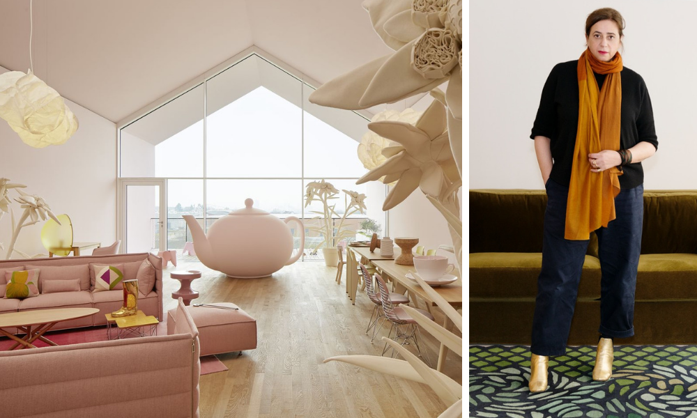 Top 10 French Interior Designers You Should Know About