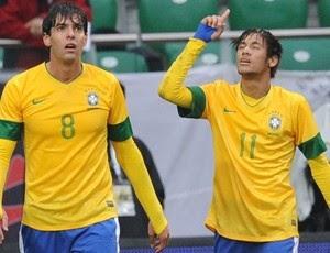 Mano Menezes convoca Seleção para amistoso contra a Colômbia, dia 14 de novembro