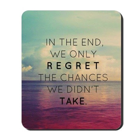 Inspirational Quote Mousepad by listingstore120847079