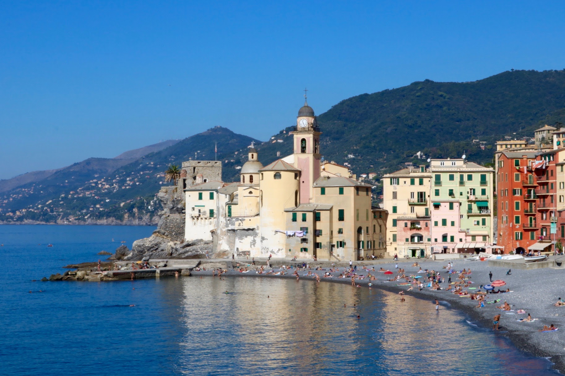 Monterosso Archives Love In The City Of Lights