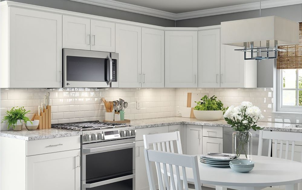 Download 42 Inch Kitchen Cabinets Home Depot Images ...