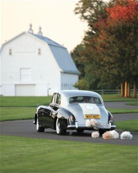1000  images about Bridal Car Decoration on Pinterest