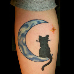 Moon Tattoo Meanings Itattoodesignscom