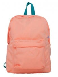 American Apparel Nylon Cordura® School Bag