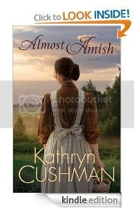 The Book Reviewer is IN: Almost Amish by Kathryn Cushman