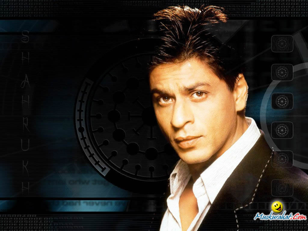 shahrukh khan wallpapers 2011