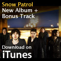 Snow Patrol on iTunes