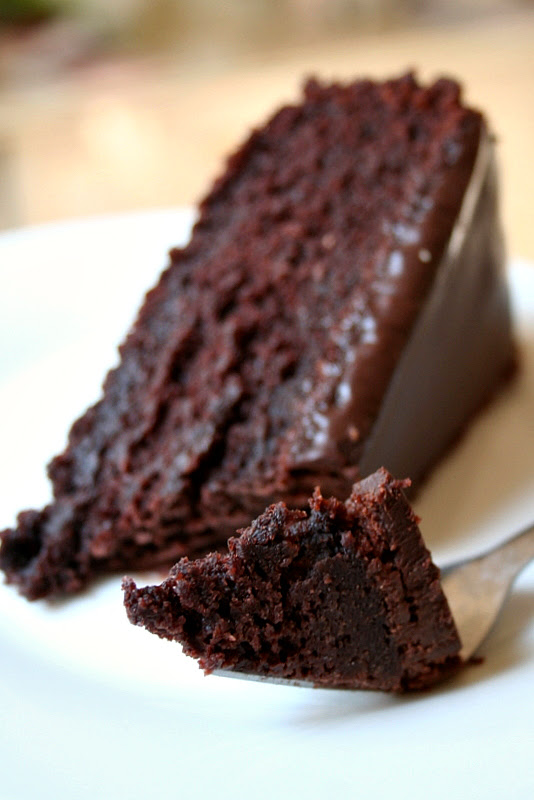 Chocolate Cola Cake