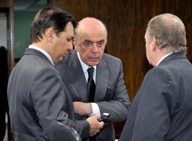 Ministério das Relações Exteriores indica dívida de R$ 800 milhões