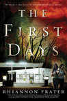 The First Days (As The World Dies: A Zombie Trilogy #1)