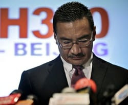 Hishammuddin Hussein