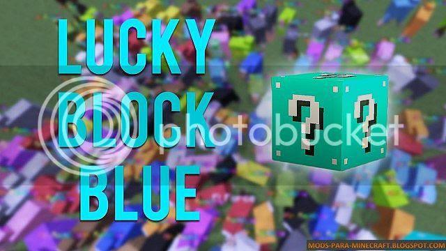 mod lucky block 1.6.4 descargar antivirus