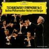 KARAJAN, HERBERT VON - tschaikowsky; symphonie nr.5