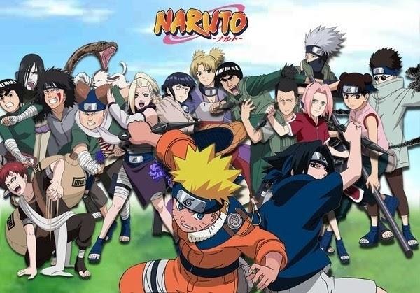 Free Download Naruto Kecil Full Episode Subtitle Indonesia ...