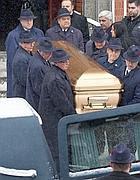 I funerali di Rizzuto (Ap)