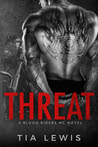 Threat: A Blood Riders MC